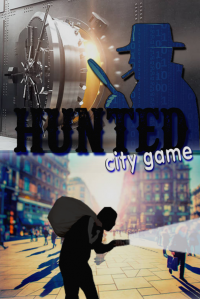 Hunted Tablet Game in Amersfoort